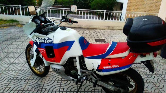 Honda Africa Twin RD 04
