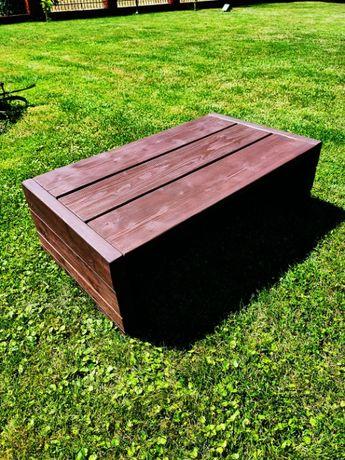 stolik ogrodowy / kawowy
