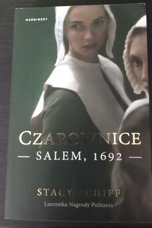 """""""Czarownice. Salem, 1692"""" Schiff Stacy"""