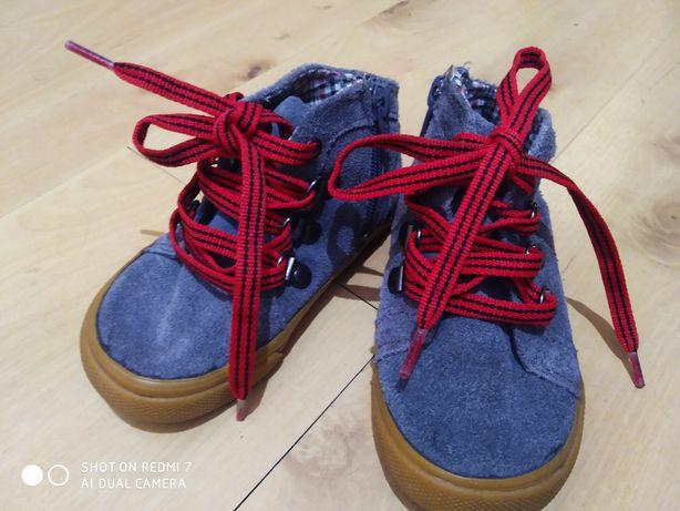 Дитячі черевички демісезон