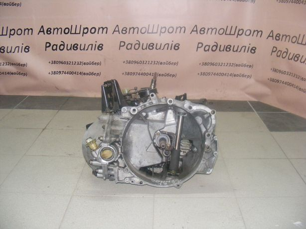 Коробка передач/КПП 20hm26 Fiat Scudo, Citroen Evasion 1.9TD