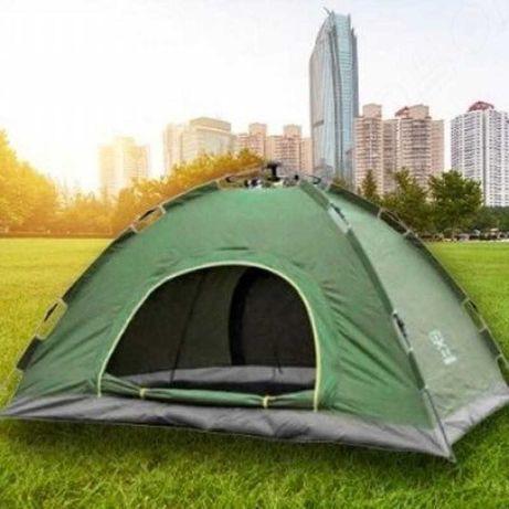 Универсальная автоматическая палатка для рыбалки 2-х местная