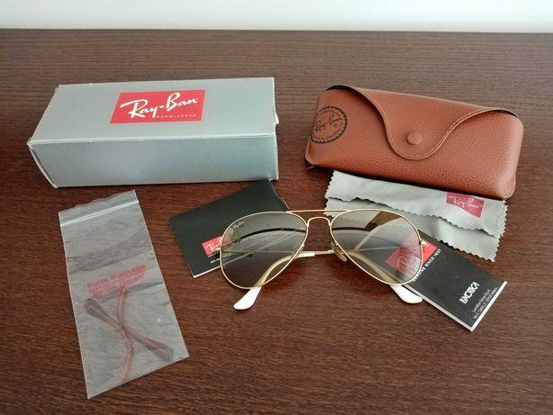 Óculos de Sol Chillibeans, Vogue e Ray Ban desde 20€