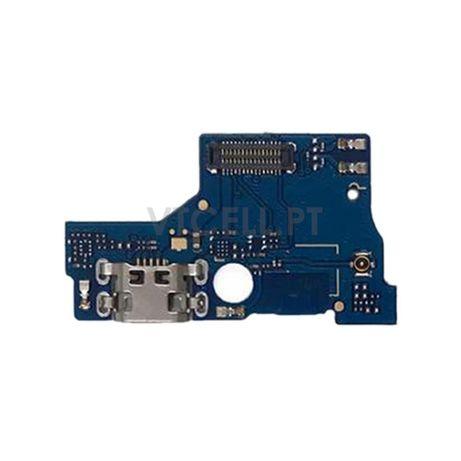 Placa / Módulo / Conector de carga ASUS Zenfone Live L1 /X00RD/ZA550KL