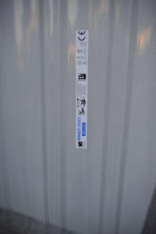 Zadaszenie tarasu płyty plexi 5szt. wymiary 2m x 1,148m