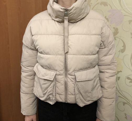 Курточка демиссезонная размер 34 (XS)