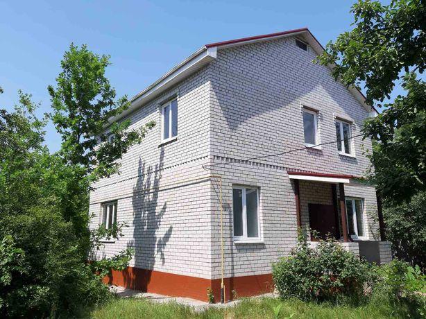 Продам Дом (новый,никто не жил) кирпичный с удобствами 135 м. Высокий