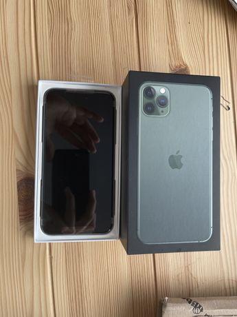 iPhone 11 Pro Max 64 GB Zielony