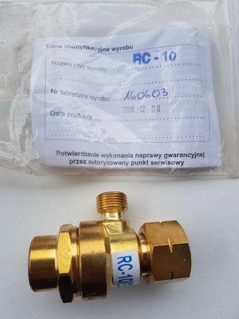 Reduktor regulator ciśnienia POMET RC-10 okazja