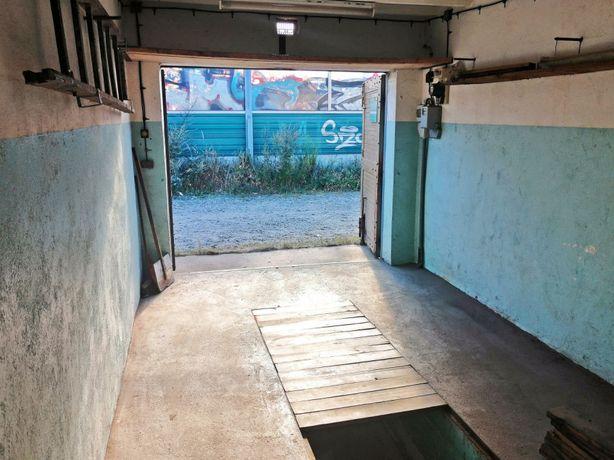Wynajme garaz Gdańsk przymorze