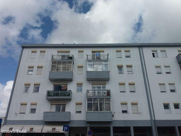 Apartamento T3, Agualva-Cacém