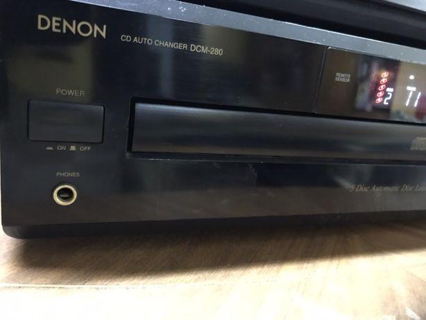 Denon DCM 280
