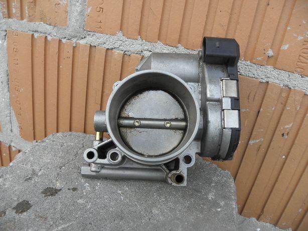 Przepustnica Bosch VW GOLF IV 4/BORA 2.8 V6 AQP AUE AYL