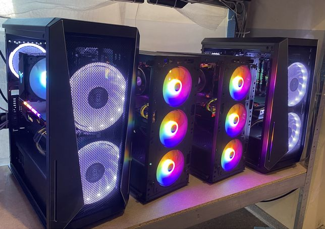 RX 6800xt(16gb), RX 580(8GB), Майнинг, риг, ферма, eth, видеокарта