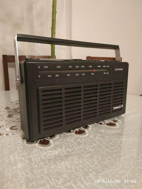 Radio Lena 2 Unitra