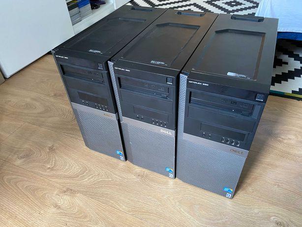 Продам Dell OptiPlex 980, Core i5 660 3.33GHz, 4GB DDR3, 320GB HDD