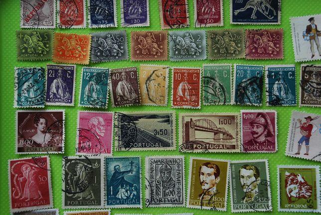 223 selos Portugal