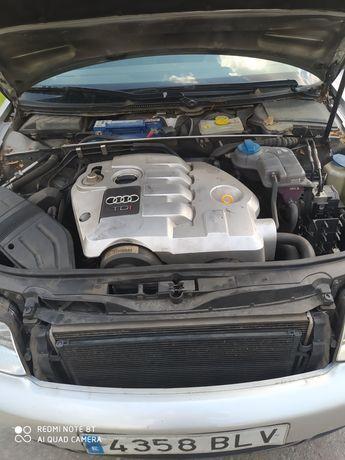 Silnik audi a4b6