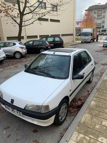 Peugeot 106 (1AHDZ2) - 96 - Completo/Gasolina  - Carro Próprio