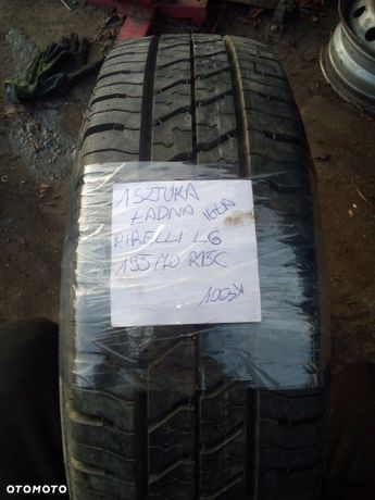 OPONA 1 SZTUKA ŁADNA Pirelli L6 195/70 r15c