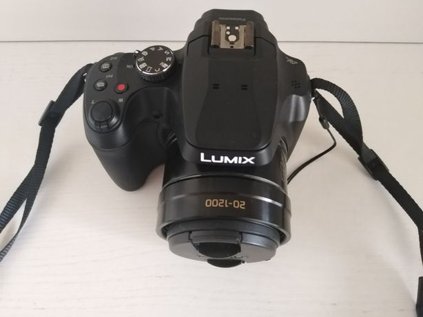 Aparat Cyfrowy Panasonic Lumix DC-FZ82