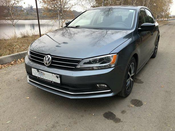 Продам VW JETTA1.8т 2015