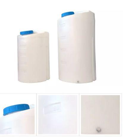 Depósito Doseador de 100 litros