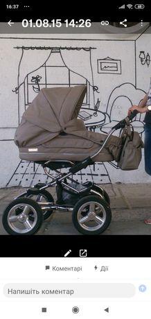 Продається коляска дитяча Bebecar stylo AT G 206