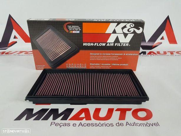 Filtro Ar K&N Golf IV/ Seat Leon 1M / Audi A3 8L