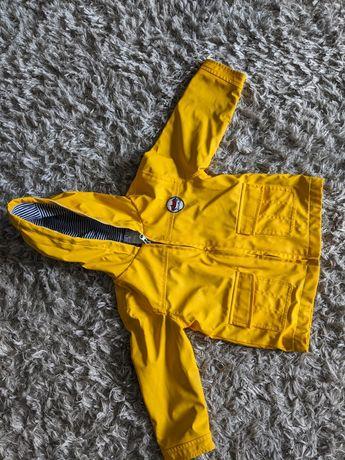 Дитяча курточка, осінь-весна 2-3р