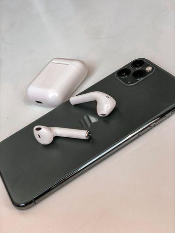 Беспроводные Наушники/ бездротові навушники airpods i 12 tws