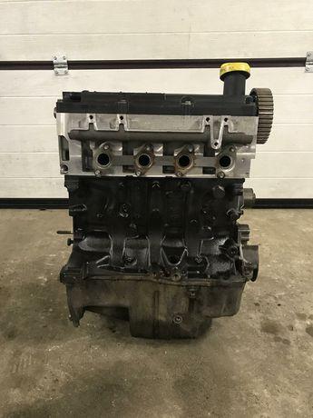 Мотор двигун двигатель Renault kongos Scenic Megane Laguna 1.5 DCI