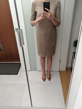 Sukienka r. M, z metka
