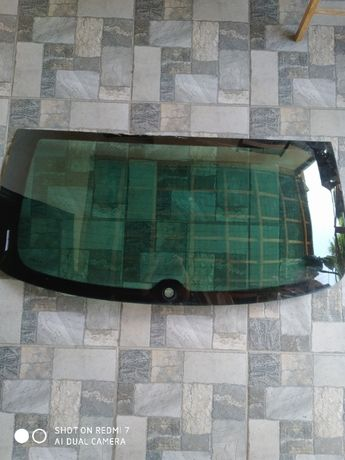 стекло крышки багажника шкода фабия универсал