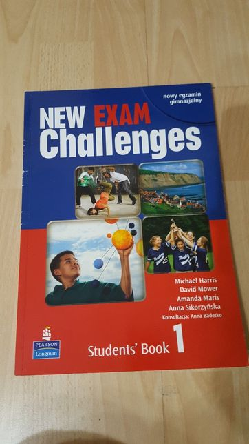 NOWY New Exam Challenges 1 Student's Book