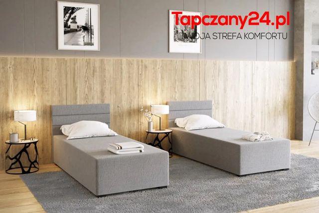 Tapczan Łóżko hotelowe Hurt Detal Sofa Tapicerowana PENSJONATY NOCLEGI