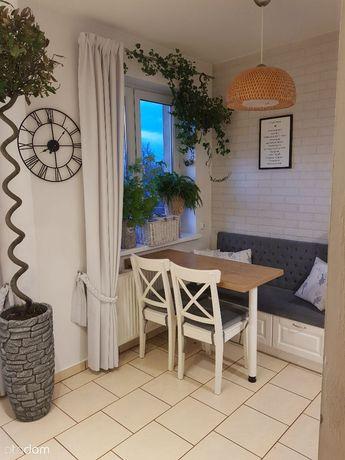 Mieszkanie, 87,38 m², Andrychów