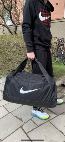Оригинал!!!Сумки,рюкзаки Nike Performance DUFF 9.0