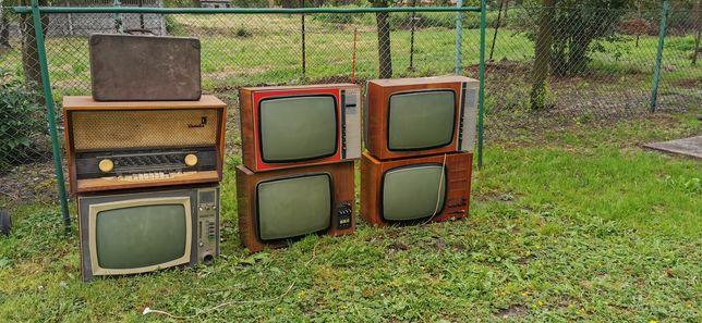 Telewizory retro Neptun