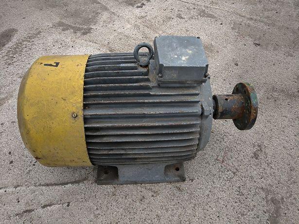 Silnik elektryczny INDUKTA 18,5 kw