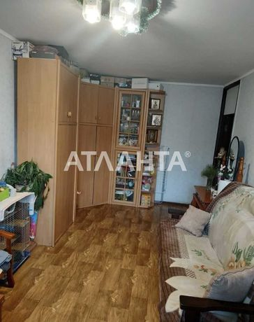 2-комн квартира на Космонавтов/Терешковой