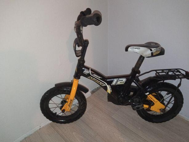 Rower, rowerek chłopięcy MBIKE12