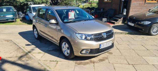Dacia Sandero 2020r 400km przebiegu!!!