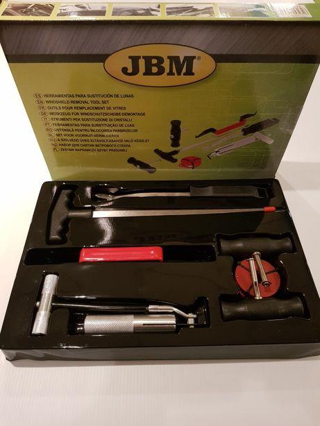 PROMO kit Remoção / substituição Vidro / Vidros Pára Brisas JBM