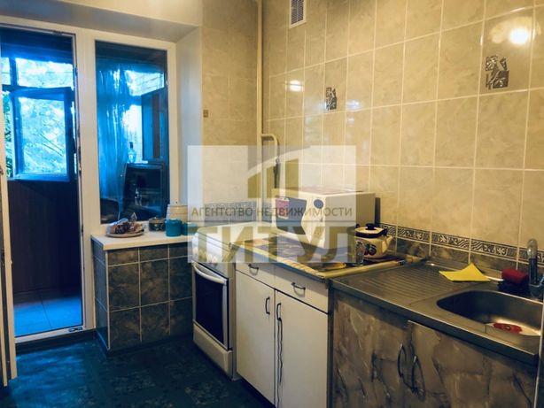 Продается 2-х комнатная квартира, ул. Коцюбинского 27, 5/12 этаж, площ
