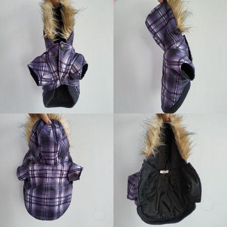 Курточка на маленькую породу собак чухуахуа мини