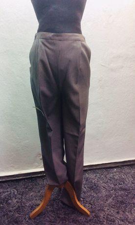 Spodnie ciążowe rozmiar M nowe Ma-ma pepitko