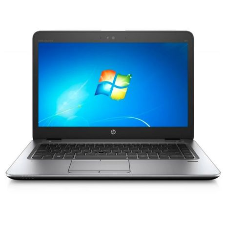 Laptop HP EliteBook 840 G3 Intel Core i5 6. GEN 8GB 256GB SSD Windows