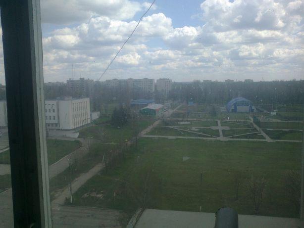 Продам однокомнатную квартиру в центре ифраструктуры г.Первомайский