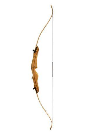 Лук для стрельбы рекурсивный Гур, прочного качества, отличный подарок